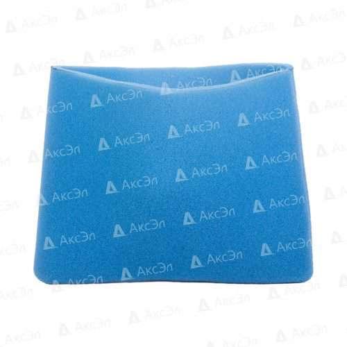 FPU 04.2 Фильтр для пылесоса ИНТЕРСКОЛ 500x500 - FPU-04 Губчатый фильтр EUROCLEAN для пылесоса ИНТЕРСКОЛ, 1 шт.