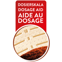 AAAA2656 CoffeeCoach de 1 - Комплект фильтров для кофе 1X4/40 с метками для дозир.