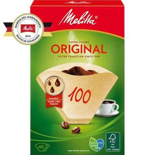 Фильтры для кофемашины, размер 100