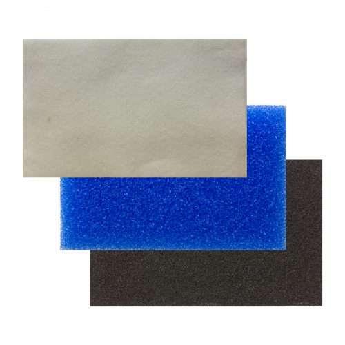 HEPA-фильтр для пылесоса универсальный