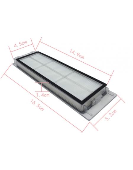 84fl21 HEPA-filtr HEPA-фильтр для пылесосаXiaomi Mijia.