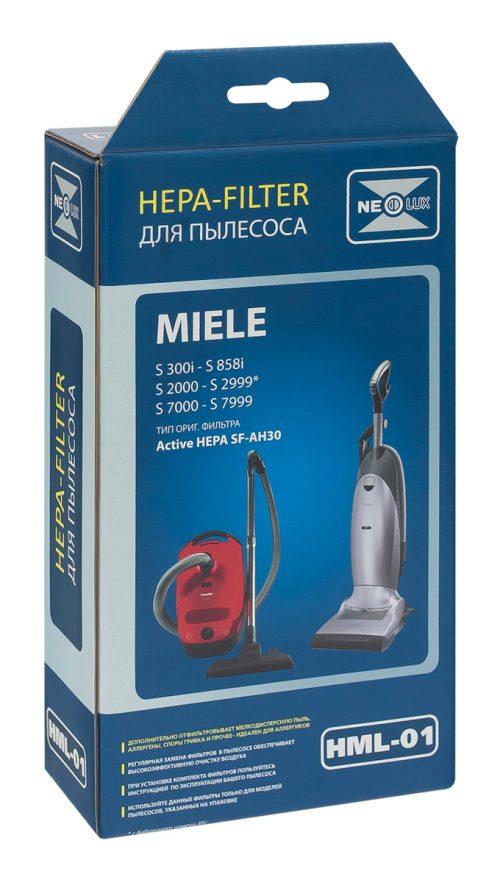 Hepa-фильтр для пылесоса MIELE_3