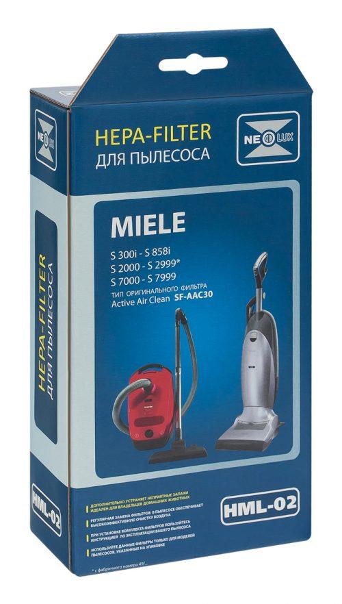 HML 02 1 500x882 - HML-02_NEOLUX HEPA-фильтр для  MIELE (уп. 1 шт.)