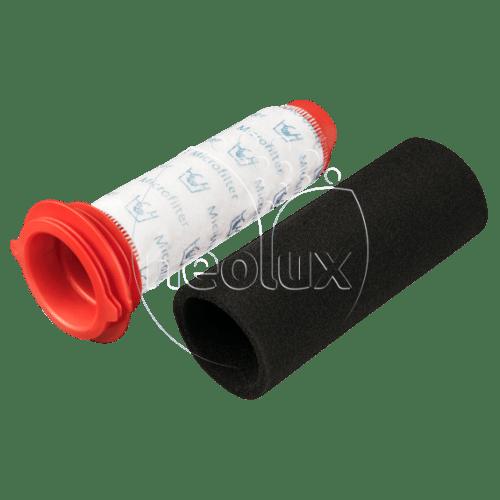 FBS-11 Фильтр для аккумуляторых пылесосов Bosch