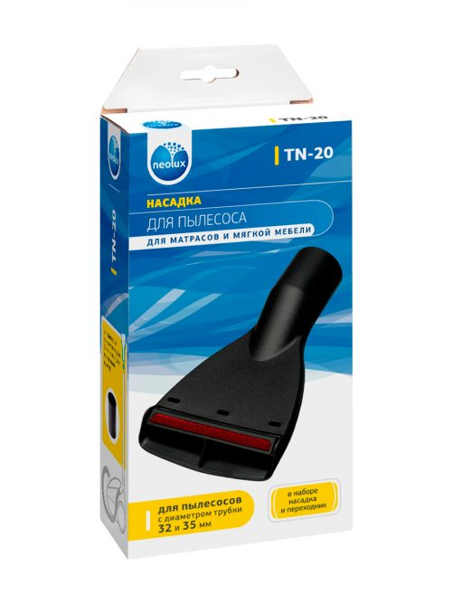 TN 20 01 500x667 - TN-20_NEOLUX Насадка для очистки матрасов и мягкой мебели