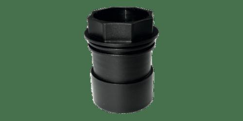 30AI65 500x250 - 30AI65 Фитинг крепления шланга к пылесосу д 35 мм чёрн.