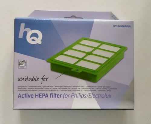 HQ - фильтр для Philips/Electrolux