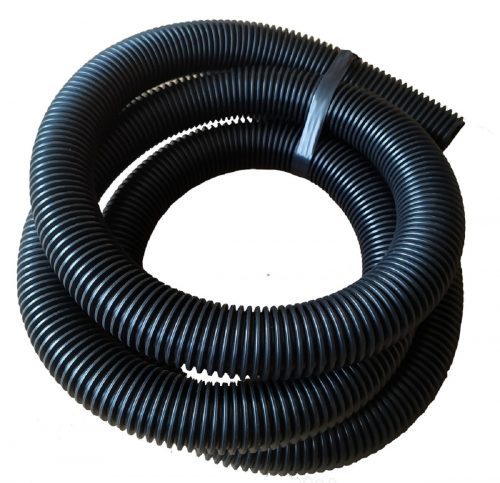 VSM A35мм 3м 500x483 - VSM-S01-38мм Шланг для пылесоса чёрный